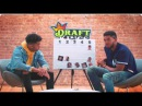 D'Angelo Russel Karl-Anthony Towns Choose The Top 5 Rappers In Then Game Now!