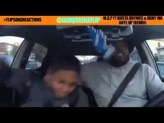 Как мой батя слушает рэп  When your son doesn't know what real hip hop is
