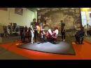 Владимир Дергунов, жим лежа 260 килограммов
