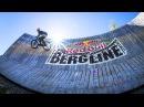 Slow Motion Slopestyle MTB - Red Bull Berg Line 2013