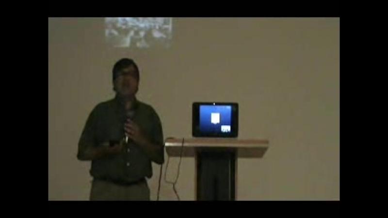 7a Conferencia DOS PACTOS COMPARADOS Y CONTRASTADOS Doug Goins