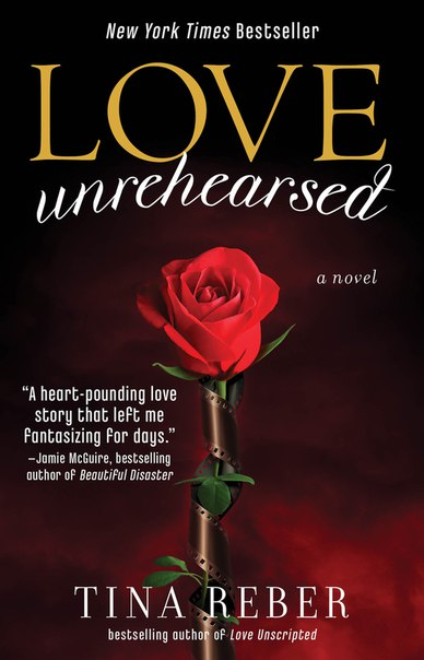 Love Unrehearsed (Love #2)