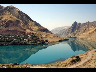 Таджикистан | Чудеса природы и кулинарии.Человек мира. Путешествия