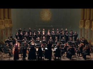 Rameau: Les fêtes de l'Hymen et de l'Amour   Hervé Niquet