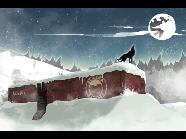 The long dark 3 Хэпи энд