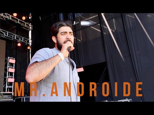 STREETFEST Beatbox Wabbpost 2016 PART 1