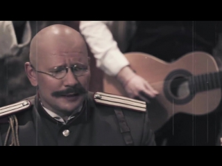Олег Ломовой-Патриотический Романс