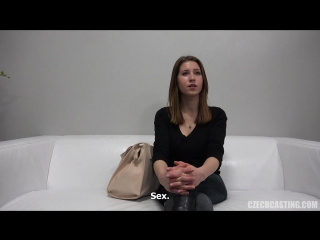 [CzechCasting] Lucie [porn 2016 г., Legal Teen, Casting, All Sex