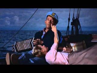 High Society (1956) - Bing Crosby sings  True Love to Grace Kelly (future Princess of Monaco).