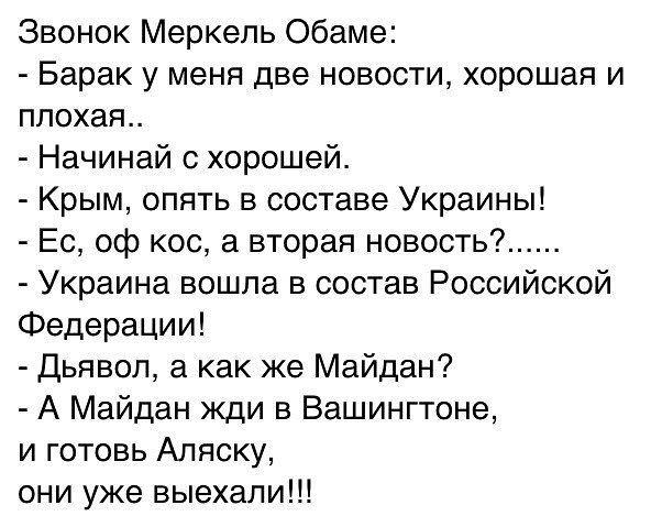 Анекдоты Про Украину