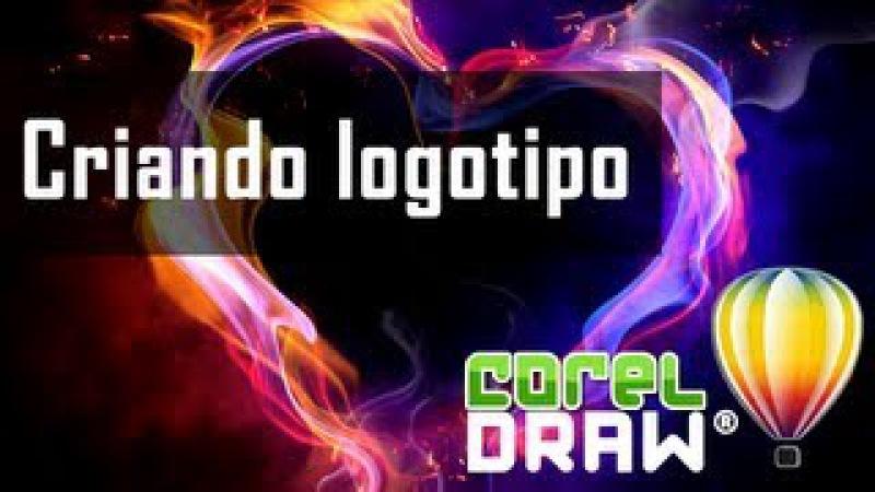 Criando um logotipo no CorelDraw X5