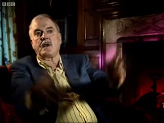 Beating the car exclusive john cleese interview fawlty towers bbc