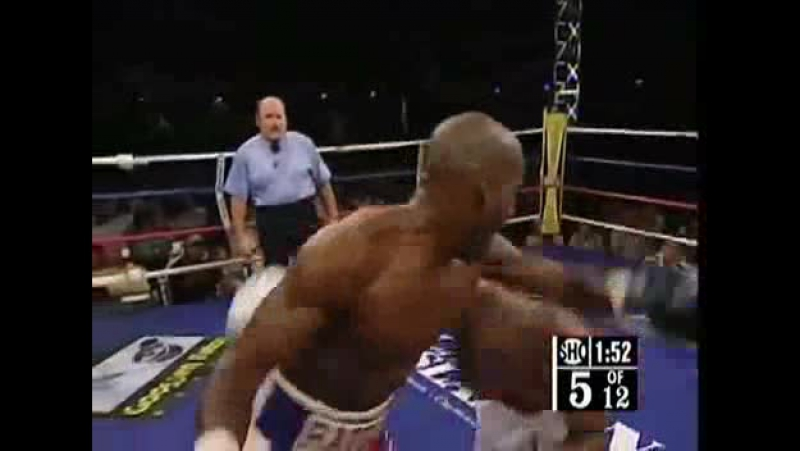 2008 06 20 Andre Ward vs Jerson Ravelo vacant WBO NABO Super Middleweight Title