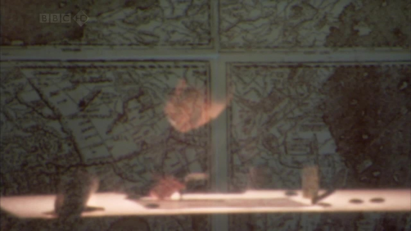 BBC Карты Власть Грабеж и Владения 03 Территориальные споры 2010 HD