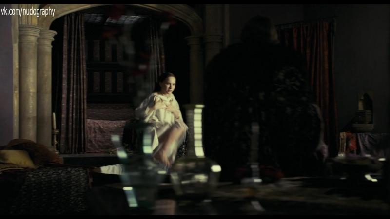 Натали Портман Natalie Portman в фильме Еще одна из рода Болейн The Other Boleyn Girl 2008 Джастин Чадвик 1080p