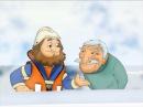 Большое морское путешествие Зины и Кеши (2011) мультфильм