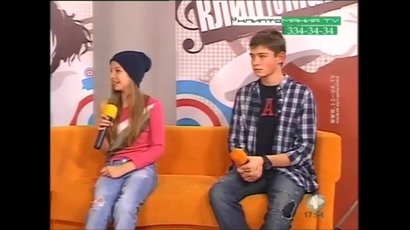 Клиптомания (эфир 19.12.2013)