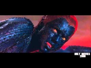 X-men - Wolverine vs Mystique HD