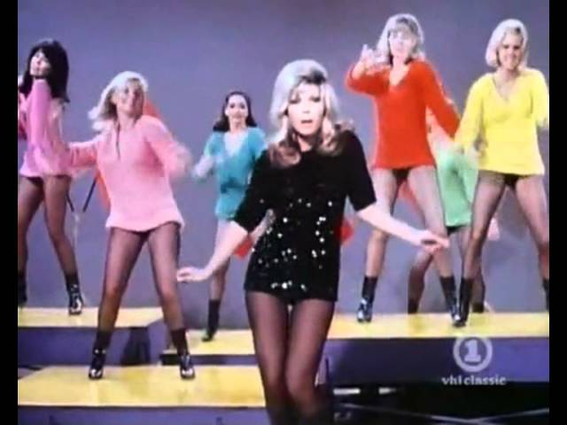 Nancy Sinatra These Boots Are Made For Walkin' 1966 Original