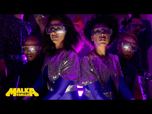 MALKA FAMILY Donne Moi Ca Official Video
