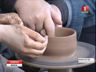 В Минске стартовал благотворительный творческий проект