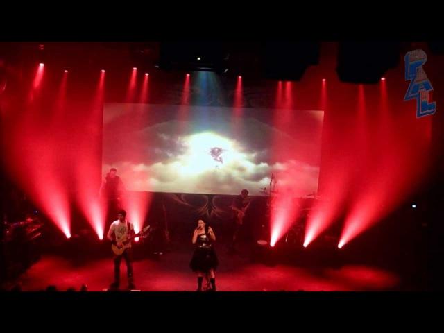 Within Temptation Full Concert 08 11 2012 Patronaat