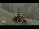 The Crew Wild Run PS4 Ride is Life Motocross montage