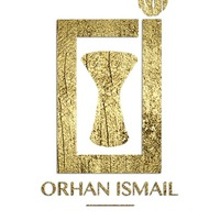 Логотип Orhan Ismail Official