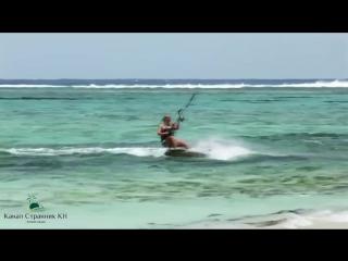 Сказочный остров Маврикий_ Великолепные пляжи с живописными лагунами_ Экзотика и престиж