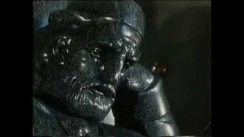 Lovćen Rušenje Njegoševe zavjetne kapele dokumentarni film