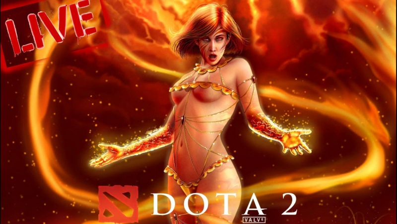 Stream M1Game Dota 2 Gameplay MMR 1K Ищу в команду Support