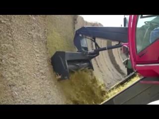 Современные мега машины и сельское хозяйство автоматический сборщик тюков сена и многое другое