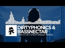 Dirtyphonics Bassnectar Watch Out feat Ragga Twins Monstercat Release