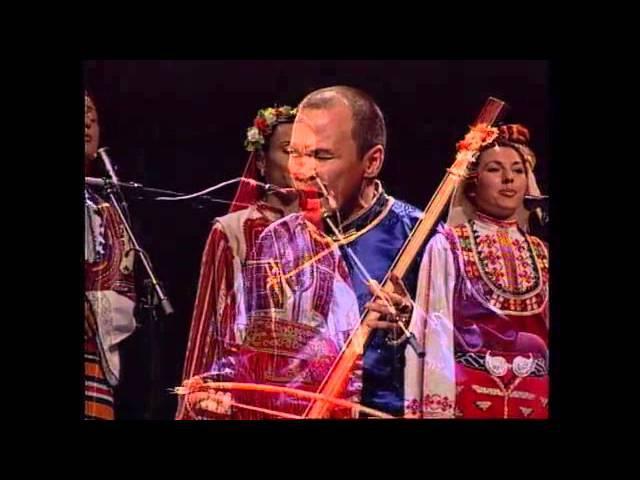 LEGEND Live in Belgrade Moscow Art Trio Angelite Huun Huur Tu