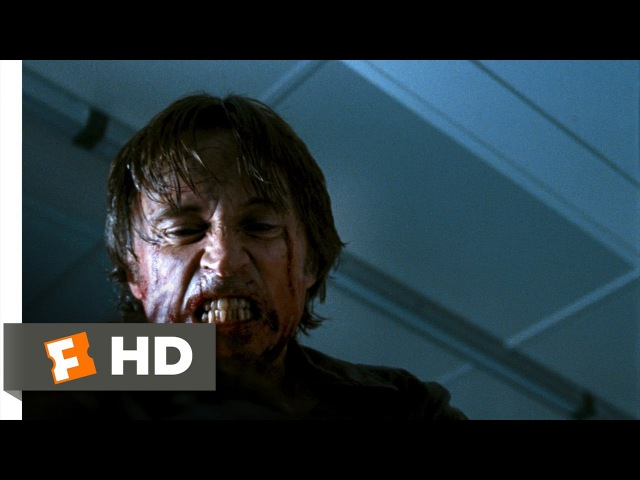 28 Weeks Later 2 5 Movie CLIP Kiss of Death 2007 HD