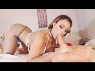 Porn & порно +18.$ophianix big-boobs latin babe booty sexy hot bikini big-ass solo shaved pigtails dildo blonde