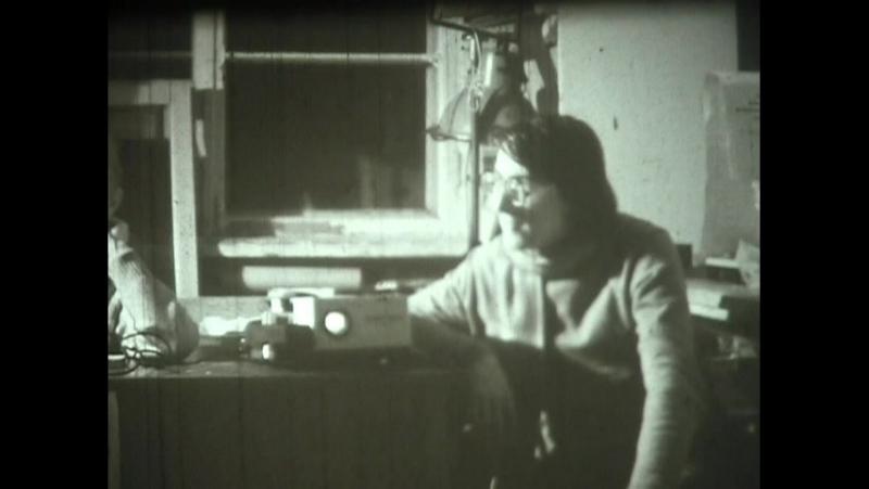 Киностудия 1980-1995 годы. Валерий Чекулаев.