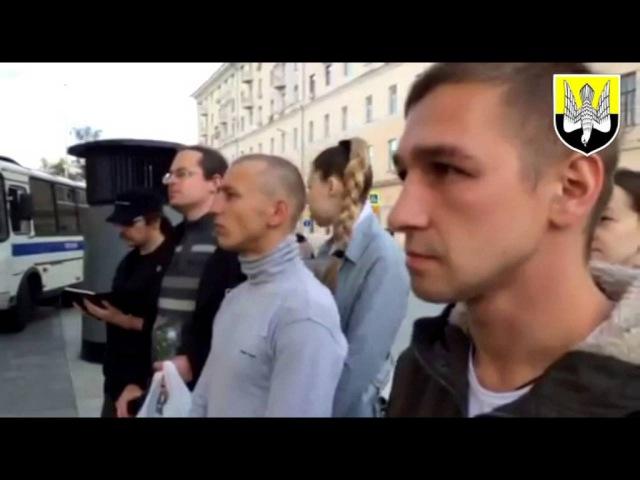 1 октября 2016 - День Памяти жертв этнопреступности и миграционной политики Кремля