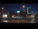 ДТП на перекрестке Кирова и Сакко и Ванцетти