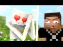 Enderman Life Minecraft animation