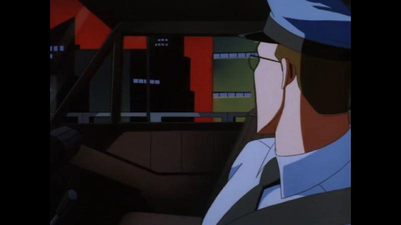 Ночь девочек 20 серия Новые приключения Бэтмена