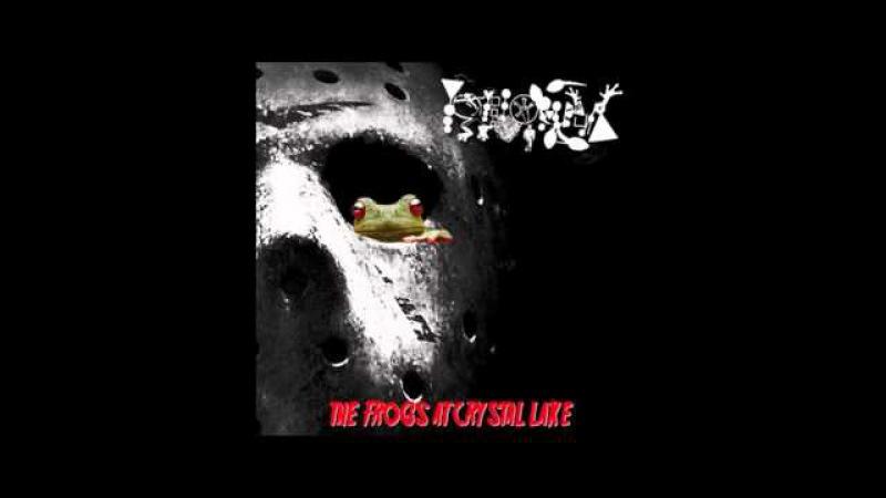 Phyllomedusa - The Frogs At Crystal Lake FULL ALBUM (2010 - Goregrind/Gorenoise)