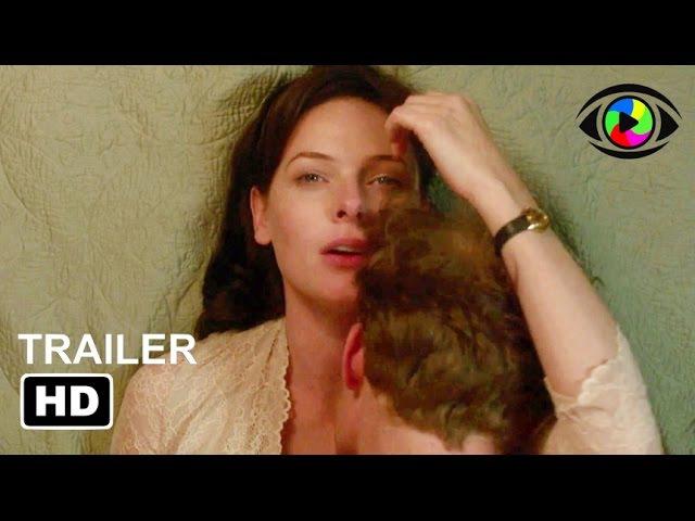 DESPITE THE FALLING SNOW Trailer (2017)   Rebecca Ferguson, Antje Traue, Charles Dance