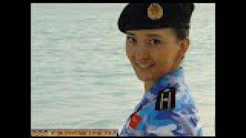 The most beautiful sexy female soldiers that never would have imagined to serve in arms. Soldatesse