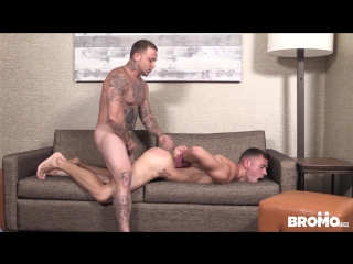 [bromo] he likes it rough and raw - vol 2 - pt 1