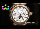 Patek Philippe 175th Anniversary of the Shining Star