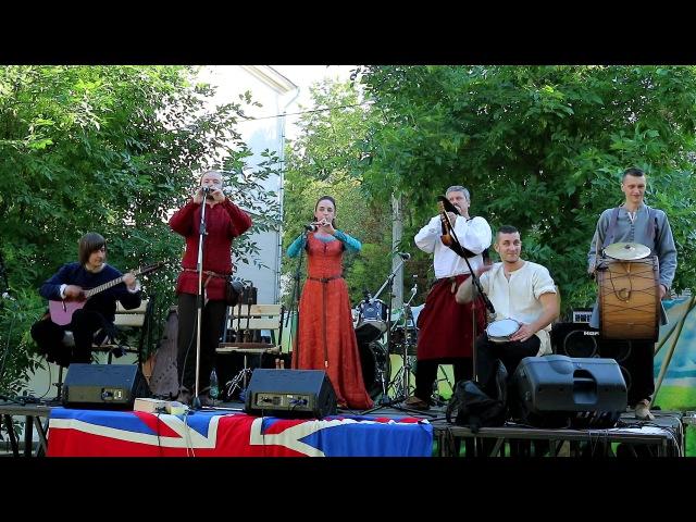 Stary Olsa - Ob-La-Di, Ob-La-DaYellow Submarine (The Beatles medieval covers by Stary Olsa) (Live)