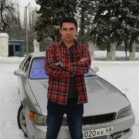 Сашка Мазыкин