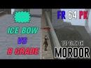 MORDOR vs BSOE PR Gran Kain