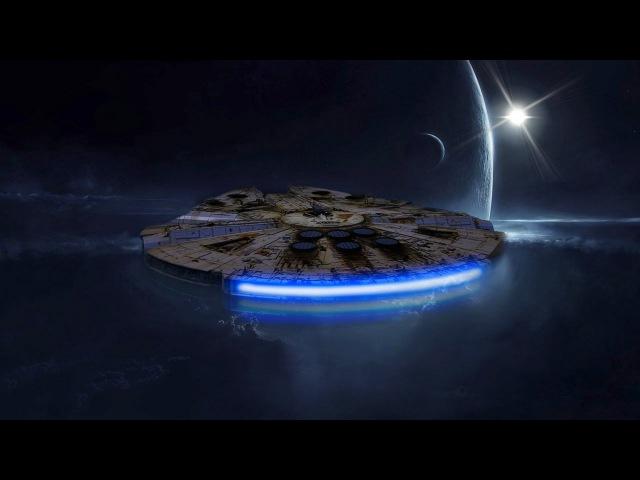 Телепортация в день Конца света Одна из реальностей будущего 1 часть
